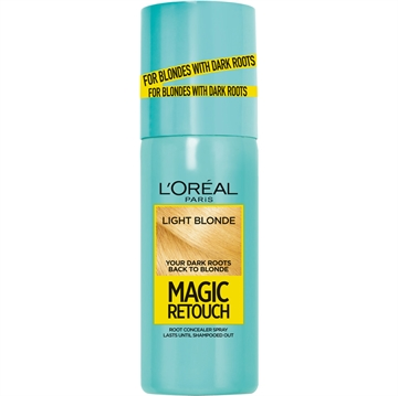 L'ORÉAL  Magic Retouch Dark Roots Light Blonde 9.3 75ml