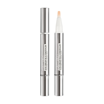 L'Oreal True Match Eye-Cream In A Concealer 1-2D Ivory Beige