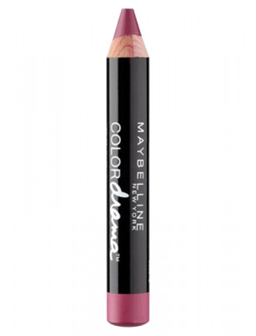 Maybelline Color Show Color Drama Intense Velvet Lip Crayon Keep It Classy #210