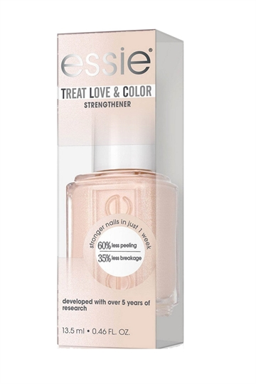 Essie Treat Love and Color Nail Varnish 13.5ml See the Light nr.05