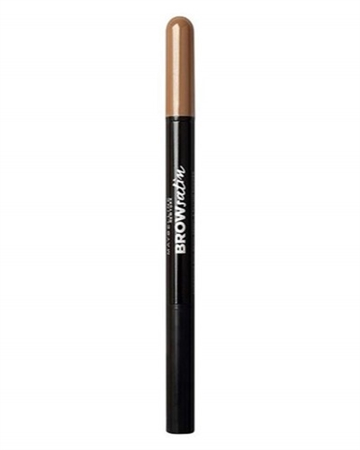 Maybelline Brow Satin Duo Pencil Black Brown