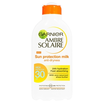 Garnier Sun Protection Milk SPF30  200ml