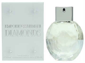 Armani Emporio Diamonds For Women EDP Spray 50ml