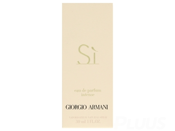 Armani Si Intense Eau de perfumes Spray 30ml