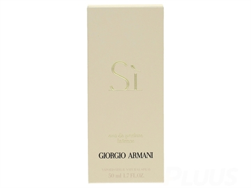 Armani Si Intense Eau de perfumes Spray 50ml