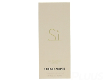 Armani Si Intense Eau de perfumes Spray 100ml