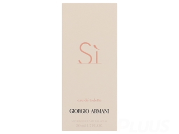 Armani Si Eau de toilette Spray 50ml
