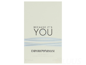 Armani Because It's You Eau de perfumes Spray 50ml