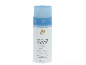 Lancome Bocage Gentle Caress Roll On Deodorant 50ml