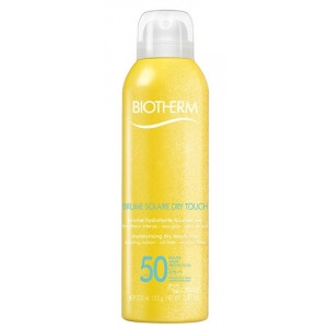 Biotherm Sun Dry Touch Spf50 200 ml