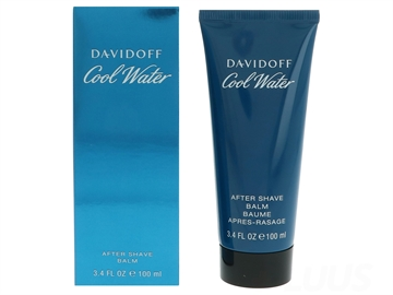 Davidoff Cool Water Man After Shave Balm 100ml