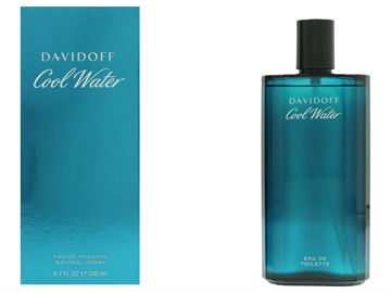 Davidoff Cool Water Man EDT Spray 200ml