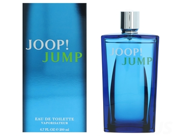 Joop! Jump Eau De Toilette Spray 200ml