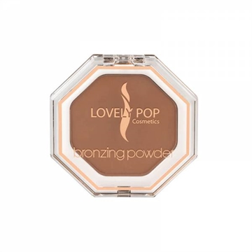 Lovely Pop Bronzer N°01 1 pcs