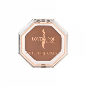 Lovely Pop Bronzer N°02 1 pcs