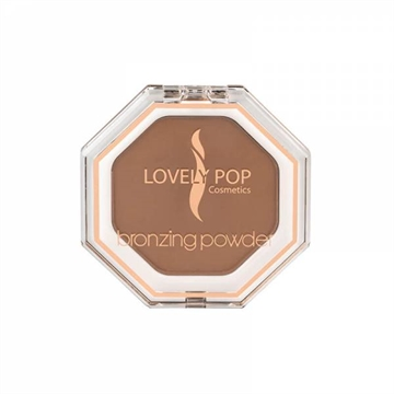 Lovely Pop Bronzer N°03 1 pcs