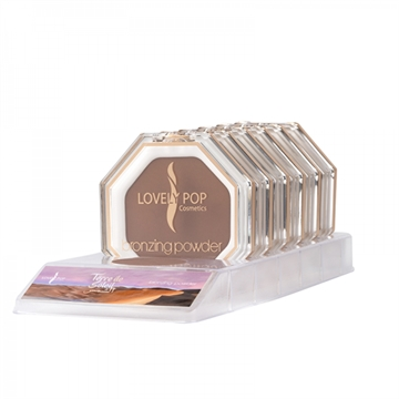 Lovely Pop Bronzer N°05 1 pcs