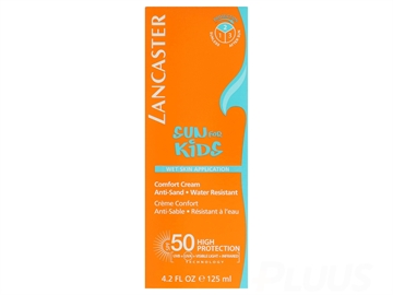 Lancaster Sun For Kids Comfort Cream SPF50 125ml