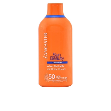 Lancaster Sun Beauty Comfort Milk SPF50 400ml