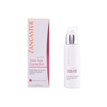 Lancaster Total Age Correction Dark Spot Corrector & Glow Amplifier 30ml SPF15