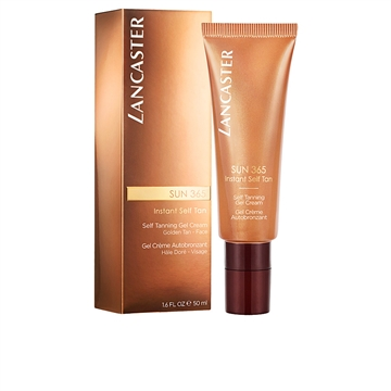 Lancaster Self Tan Gel Cream Instant 50ml
