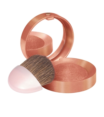 Bourjois Little Round Pot Blush 32 Ambre Dor 2,5g