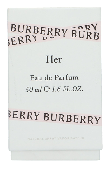 Burberry Her Edp Spray 50ml
