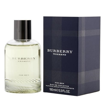 Burberry Weekend For Men EDT 50 ml