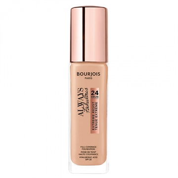 Bourjois Extreme Resist Foundation 420 Light Sand 30ml