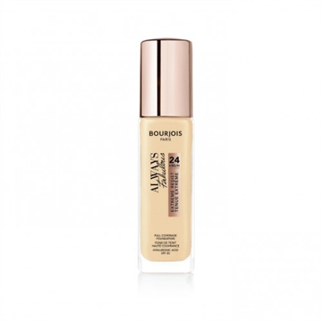 Bourjois Extreme Resist Foundation 120 Light Ivory 30ml
