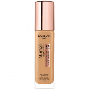 Bourjois Extreme Resist Foundation 410 Golden Beige 30ml