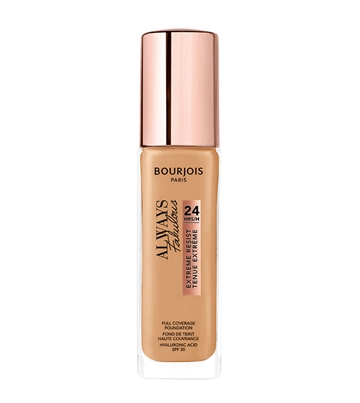Bourjois Extreme Resist Foundation 415 Sand 30ml