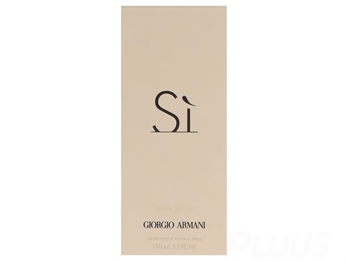 Armani Si Eau de Parfume Spray 150ml