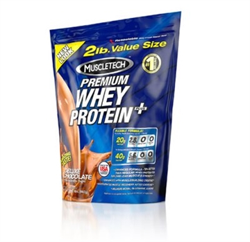 Muscletech Whey Protein Plus
