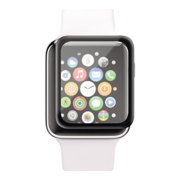 Panzer, Apple Watch 4/5 40mm, Flexible Glass, Black