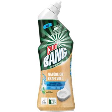 Cilit Bang toilet cleaner gel 750ml