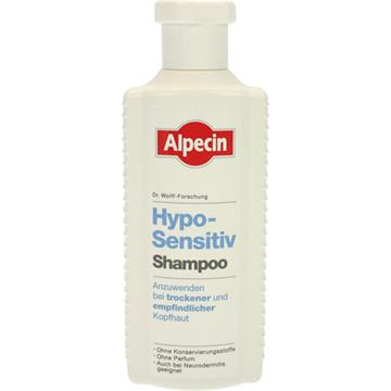 Alpecin Shampoo 250ml Hypo-Sensitive Dry Skin