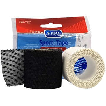 Bandage Sports Tape For Muscle Fixture 3,8cmx3M