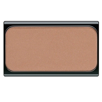 Artdeco Ad Blusher 02 Depp Brown Orange