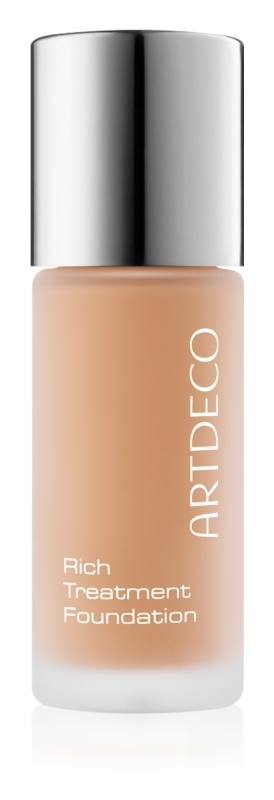 Artdeco Rich Treatment 21 Delicious Cinnamon 20ml Fondation