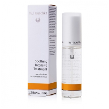 Dr. Hauschka Soothing Intensive Treatment 40ml For Hyper Sensitive Skin