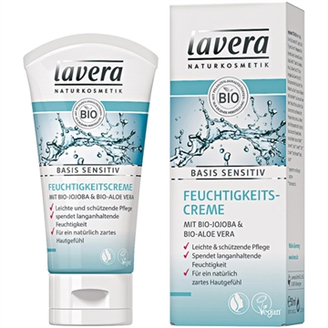Lavera Basis cream 50ml