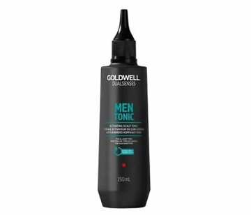 Goldwell Dual For Men Activating Scalp Tonic 150ml