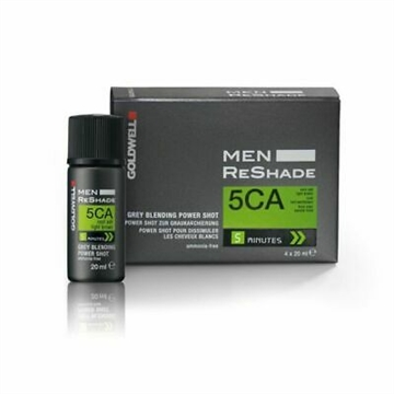 Goldwell Men ReShade 5CA 80ml 4x20ml