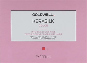 Goldwell Kerasilk Color Intensive Mask 200ml