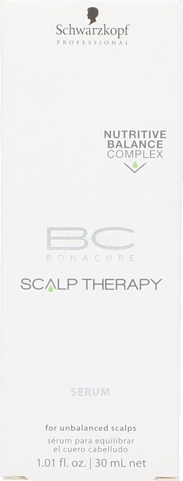 Bonacure Scalp Therapy Serum 30ml