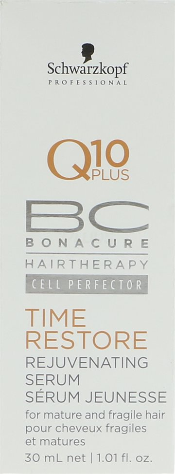 Bonacure Q10 Time Restore Rejuvenating Serum 30ml
