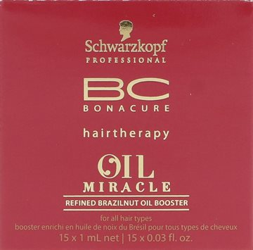 Bonacure Oil M Brazilnut Booster 15ml