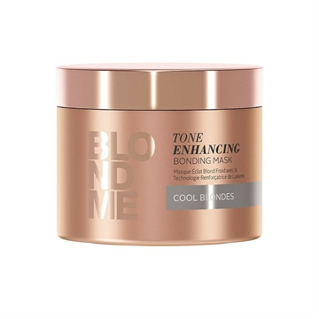 Schwarzkopf Blonde Me Enhancing Cool Blondes Mask 200ml