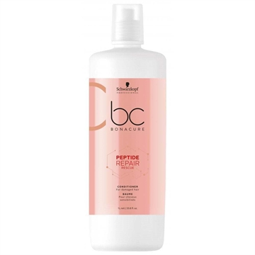 Bonacure Color Freeze Conditioner 1000ml PH 4,5 For Coloured Hair